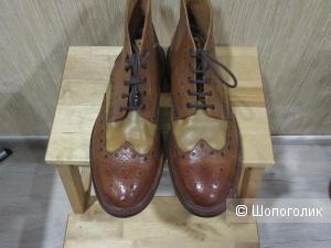 Ботинки Gordon & Bros, 44 размер