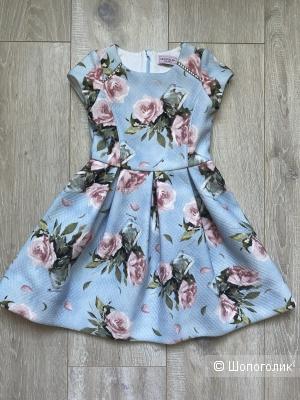 Платье Monnalisa 4 года