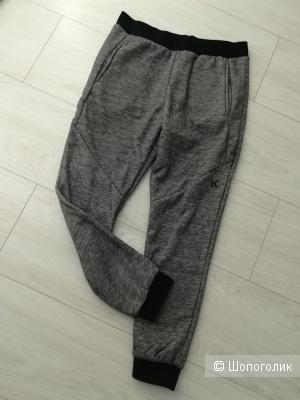 Спортивные тёплые брюки kloo champion,M