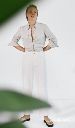 Рубашка massimo dutti, размер m