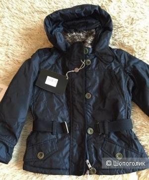 Refrigue Куртка для девочки  Италия рр 134-140