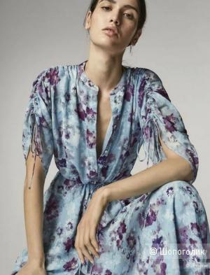 Платье Massimo Dutti, размер 42-44-46