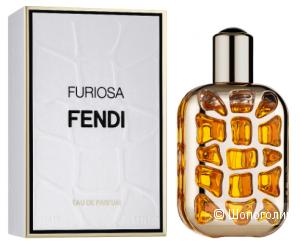 Fendi Furiosa edp 30 ml