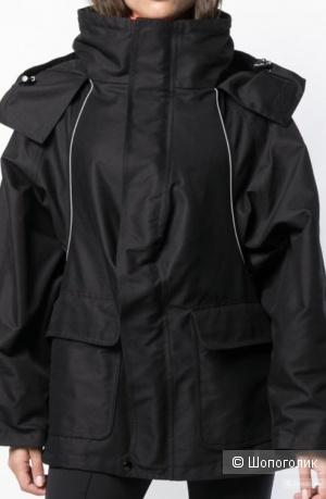 Парка куртка Balenciaga,42-46