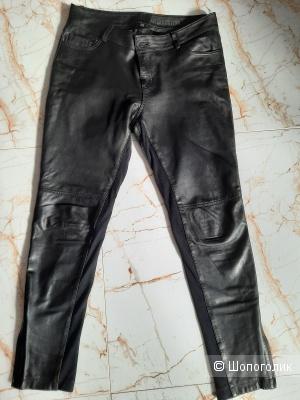 Кожаные брюки Freaky Nation размер S