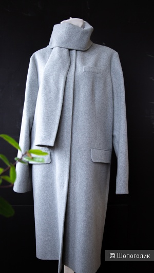 Пальто Eleventy Италия размер 50-52