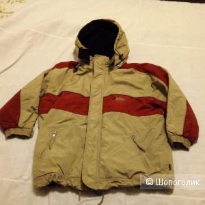 Куртка осенняя  Garry, 140