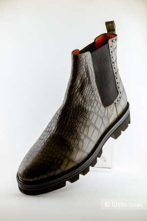 Ботинки челси PAS de rouge размер 41