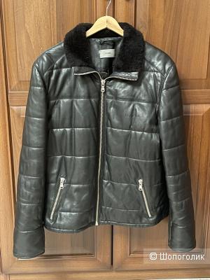 Куртка кожаная LEVINSON 50