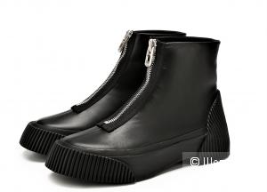 3.1 Phillip Lim, ботинки челси, размер 41