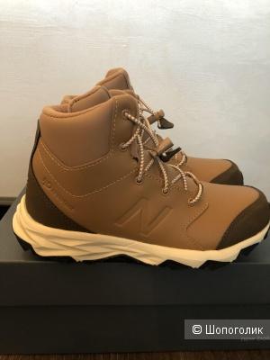 Ботинки New Balance, 35