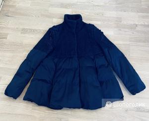 Куртка Elisabetta Franchi, размер s-m.