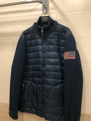 Куртка ENGBERS. Размер XL-XXL.