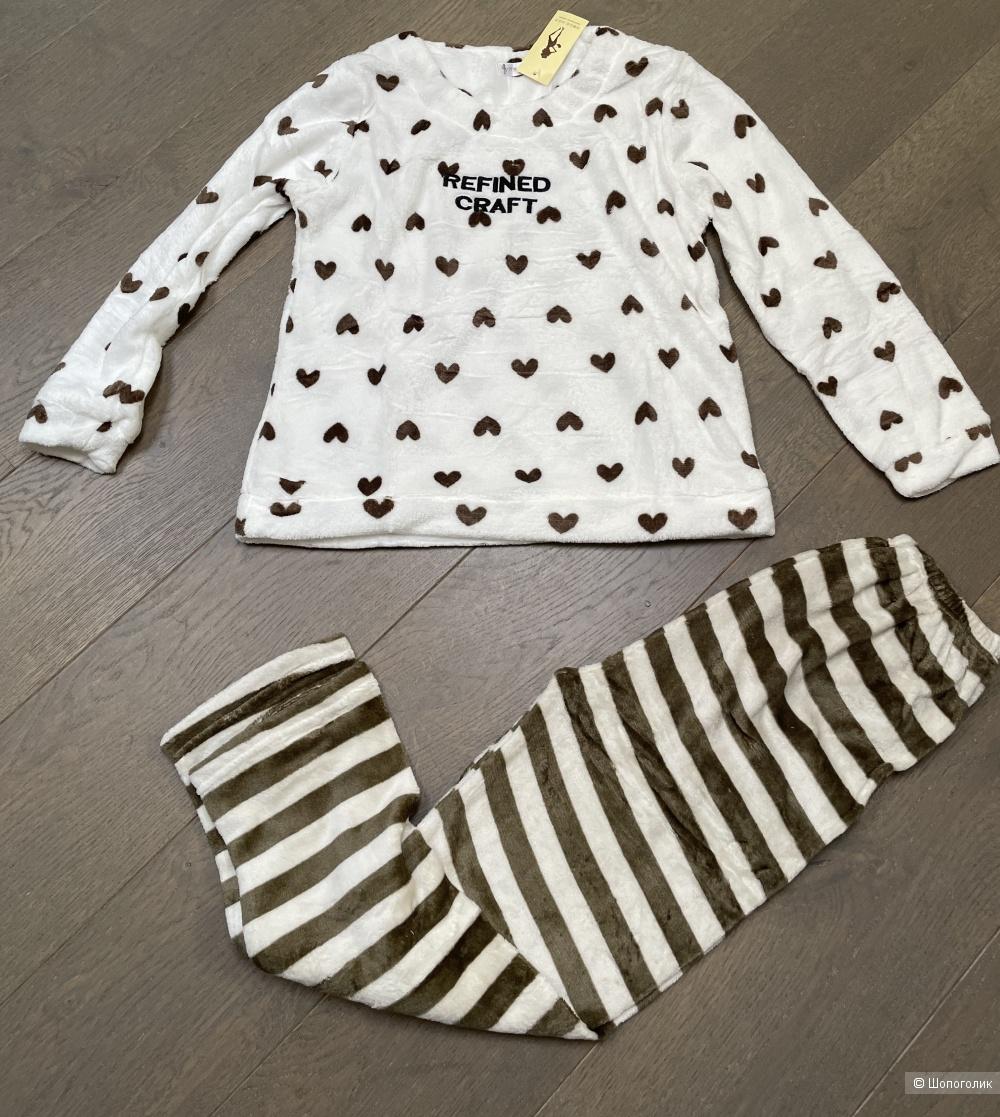 Пижама /костюм домашний REFINED CRAFT HEARTS,42-46