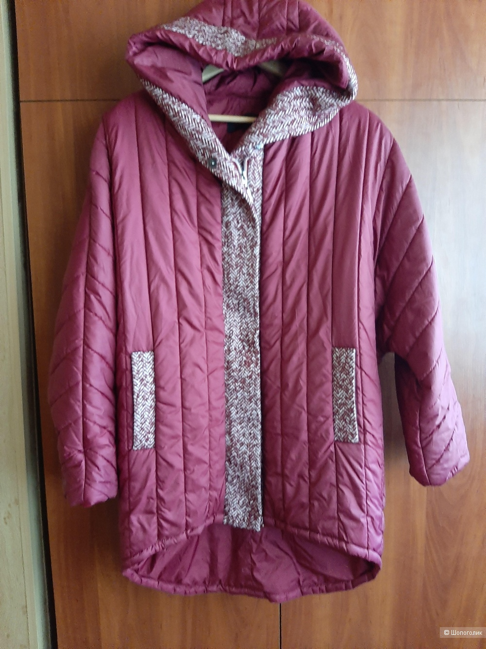 Куртка Alberto Bini 48 российский размер