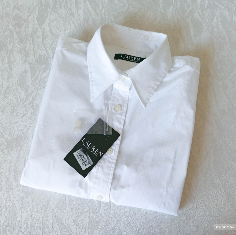 Рубашка Ralph Lauren 42-44р