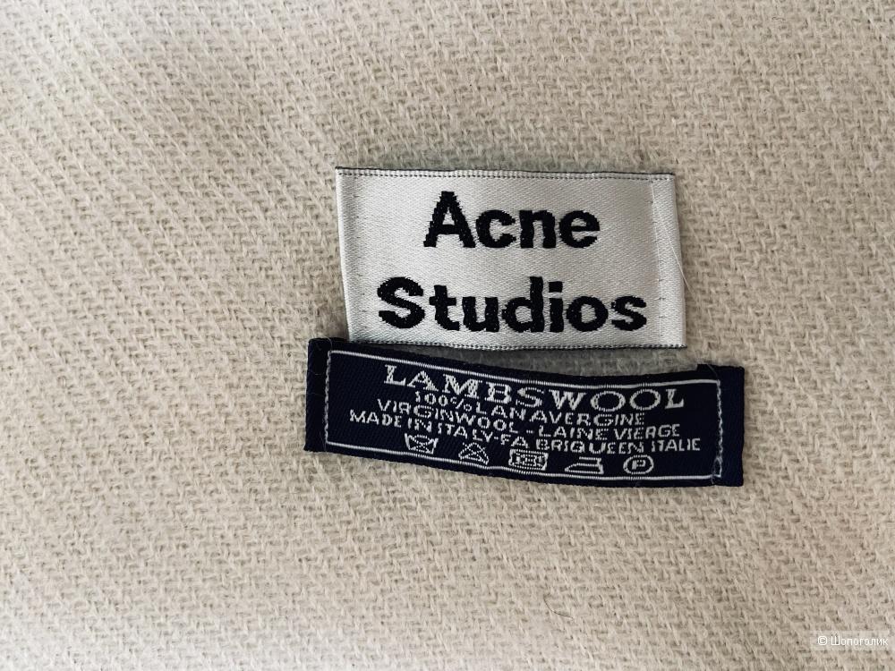 Шарф Acne Studios 180x70