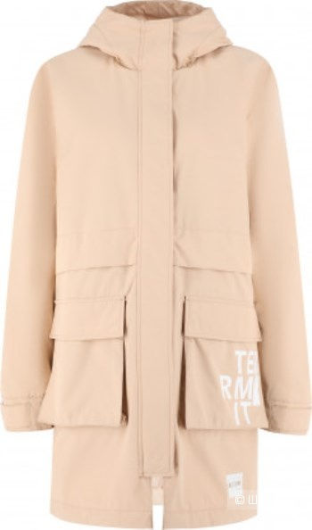 Утепленная куртка Termit 46 р