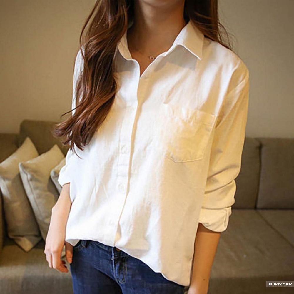 Рубашка Boden р 48