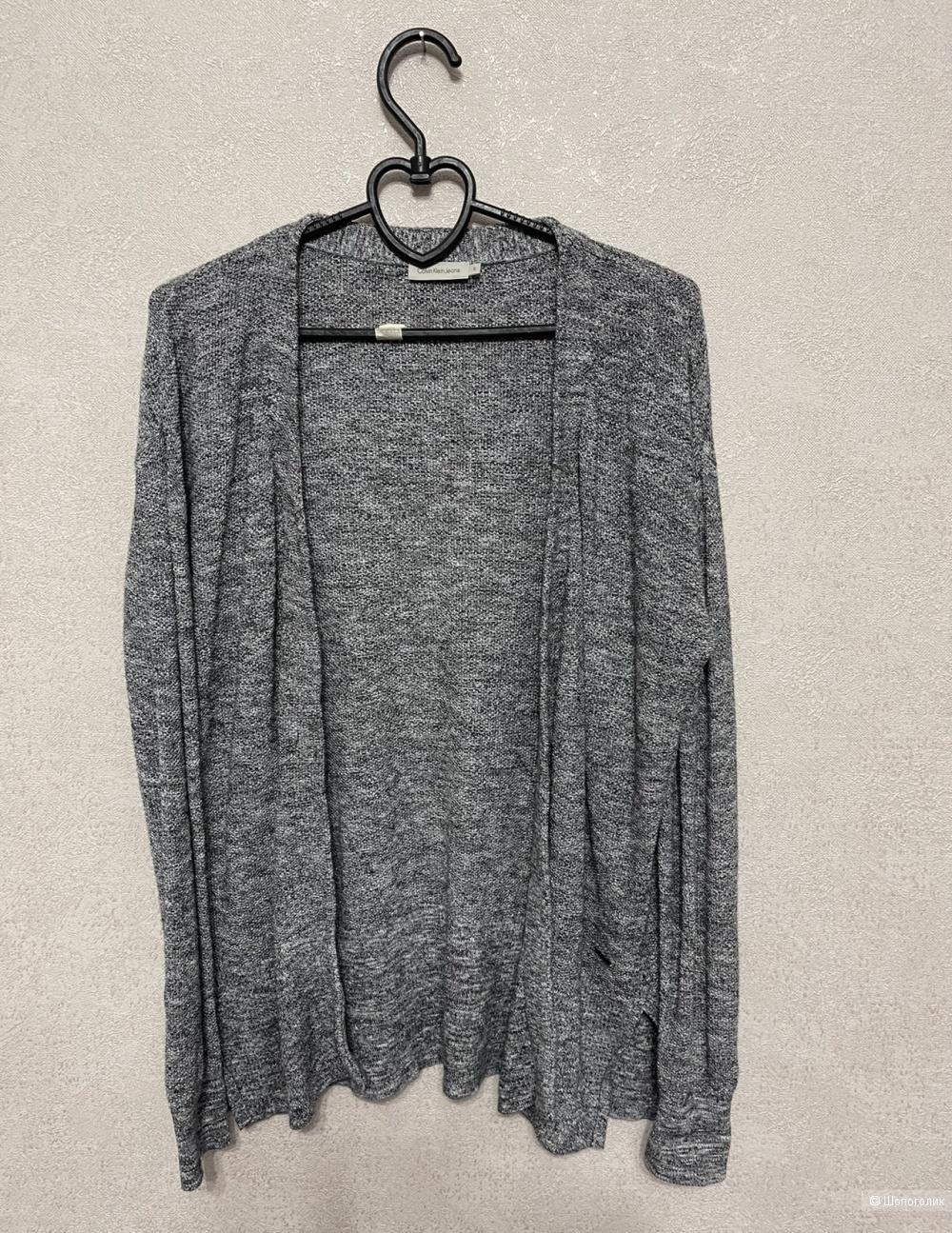 Кардиган Calvin Klein размер S/M