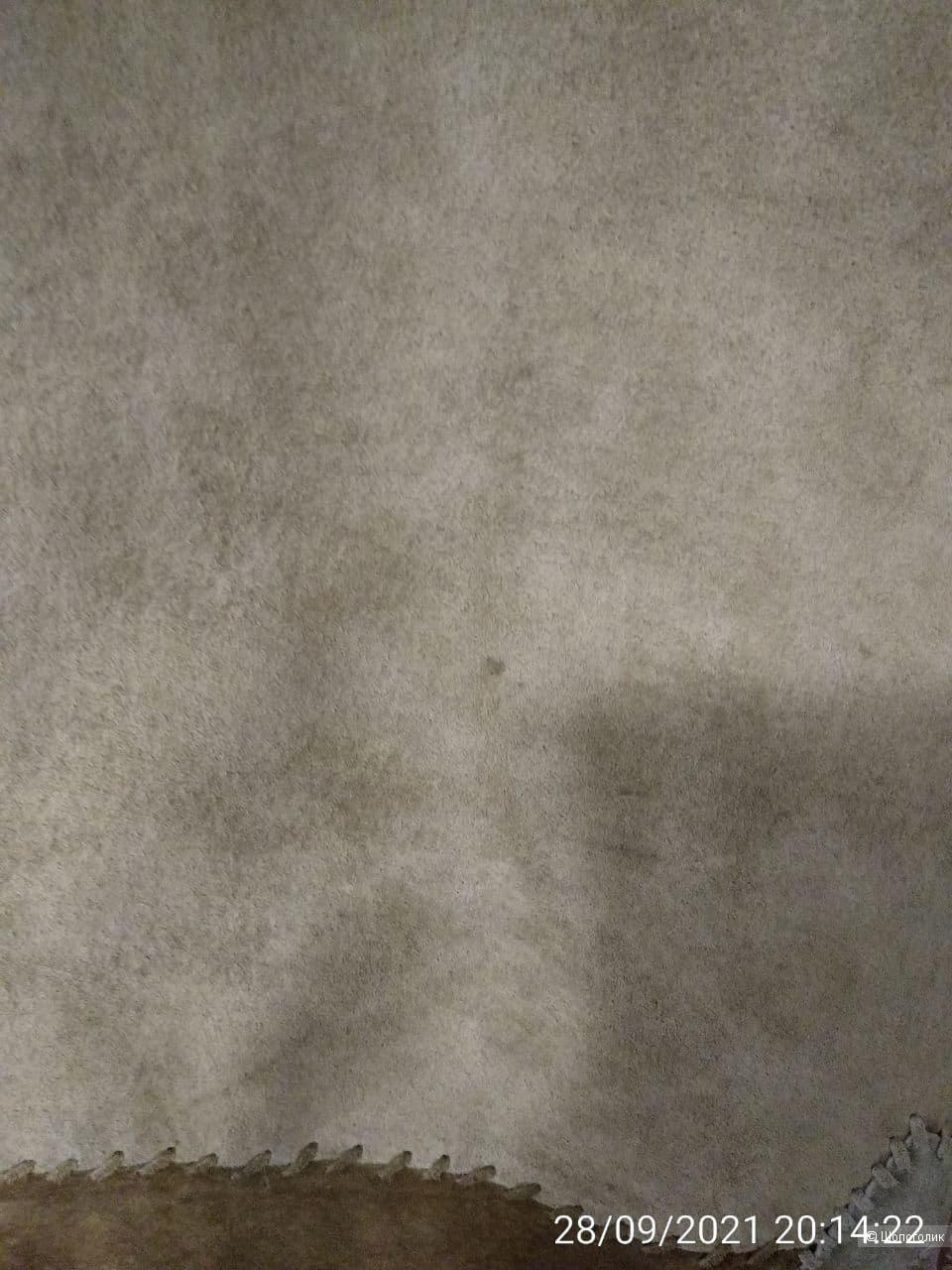 Юбка замшевая Wallis, 14 UK