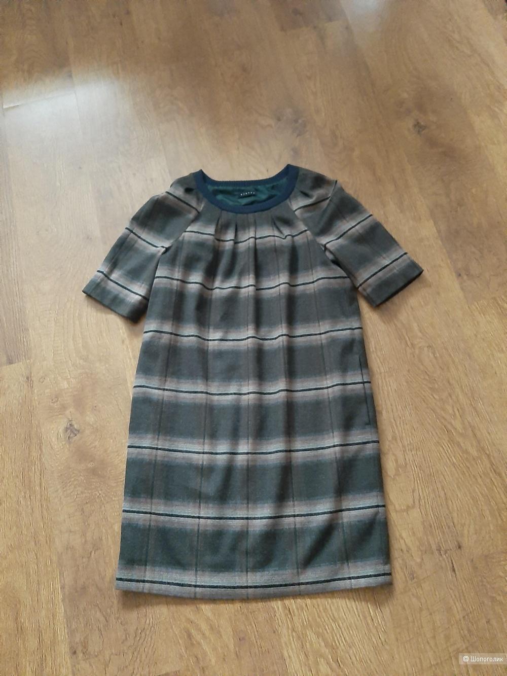Платье Sisley р.46