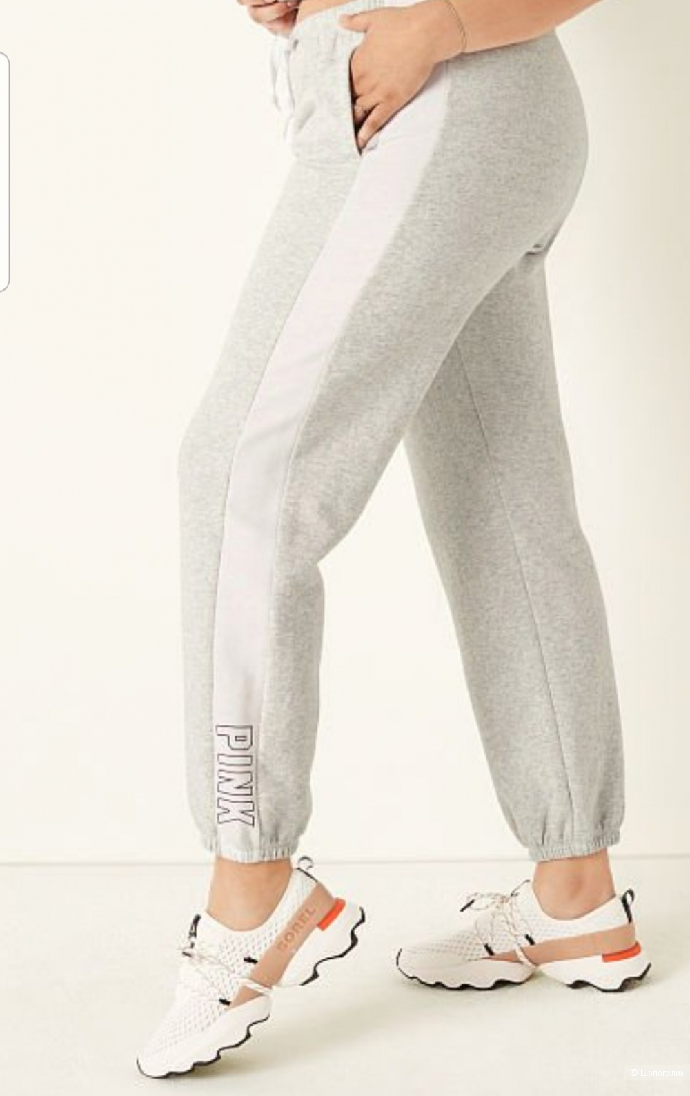 Спортивные брюки Pink Victoria's Secret,  S