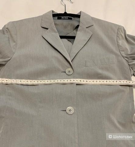 Костюм брюки/пиджак Hugo Boss 44(RU)
