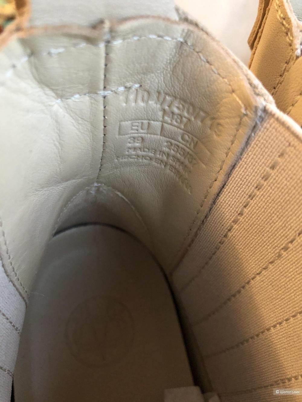 Ботинки Massimo Dutti размер 39-40