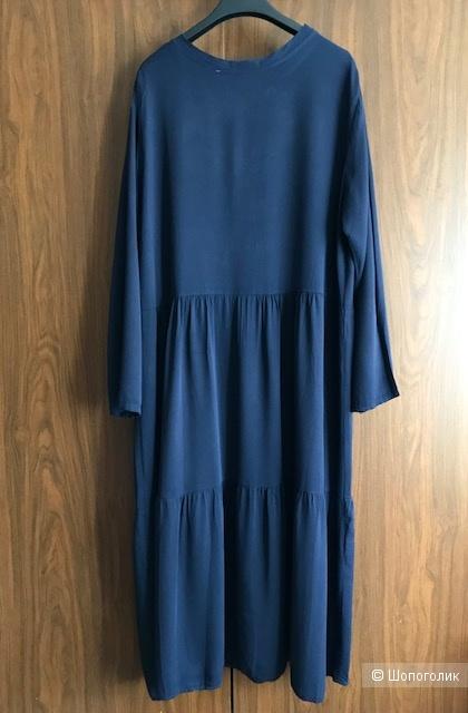 Платье-макси Cherry. IT TU (44/46/48 RU)