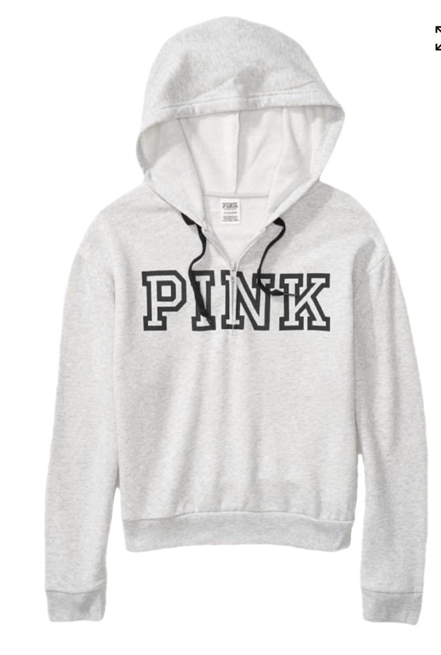 Свитшот Victoria's Secret pink размер XS/S