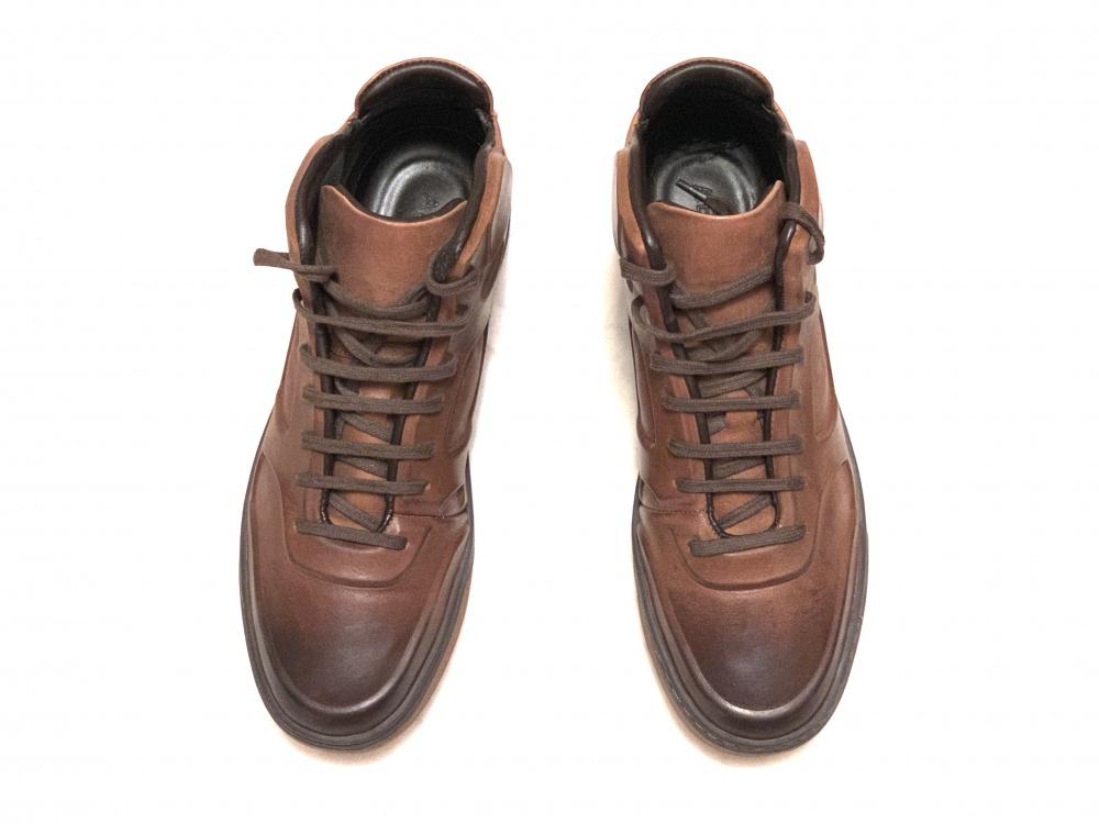 Ботинки Abricot, размер 41