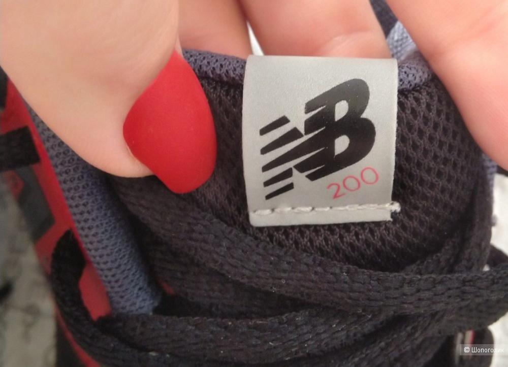 Кроссовки New Balance 200, 38 р-р