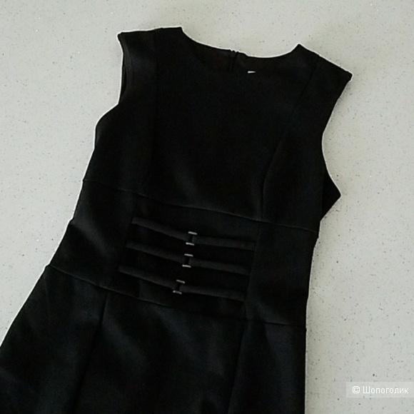 Платье ZARA, р.40-42