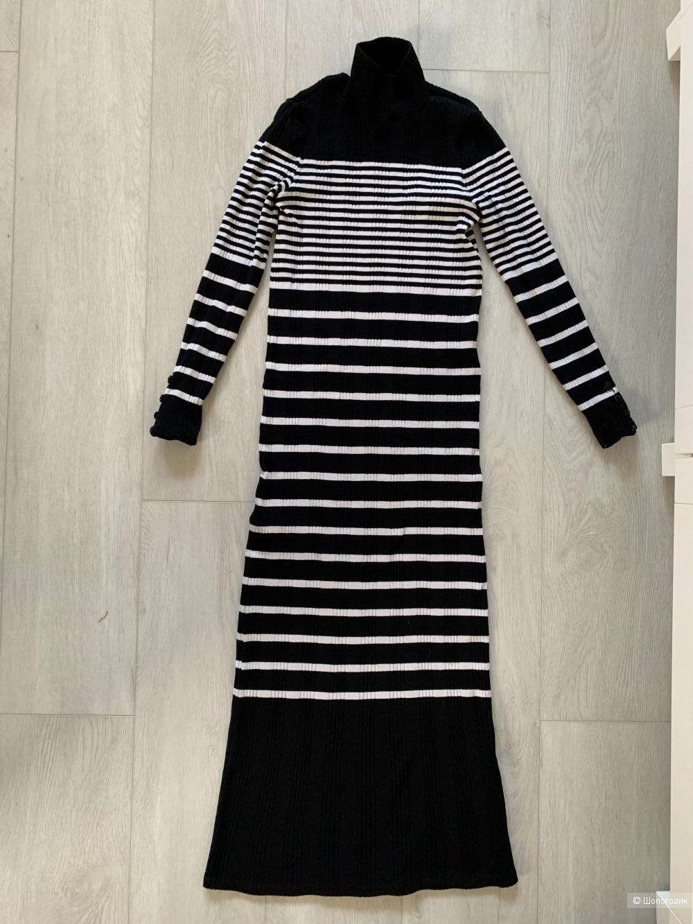 Платье Massimo Dutti, xs