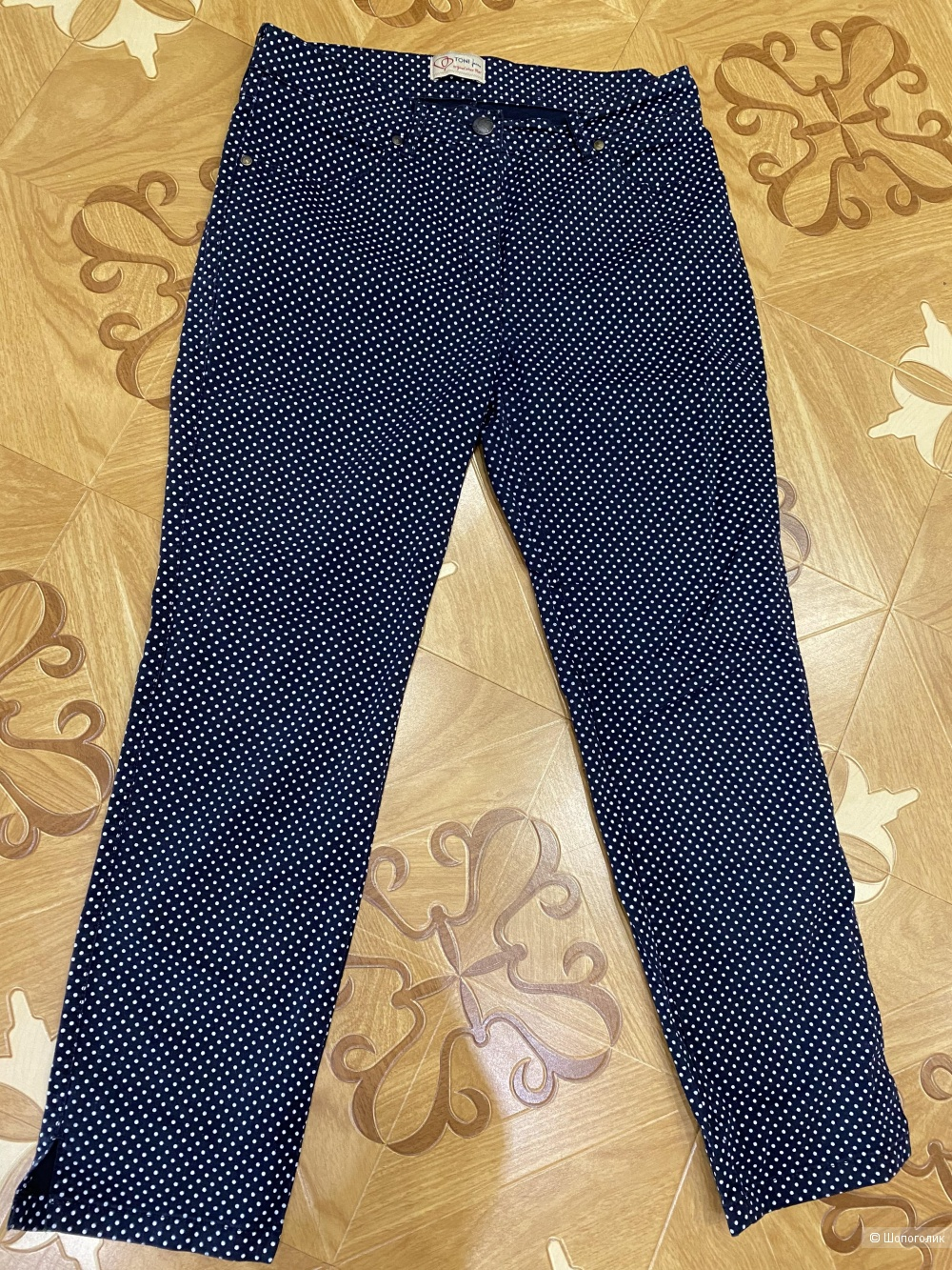 Джинсы , Toni jeans, размер 38