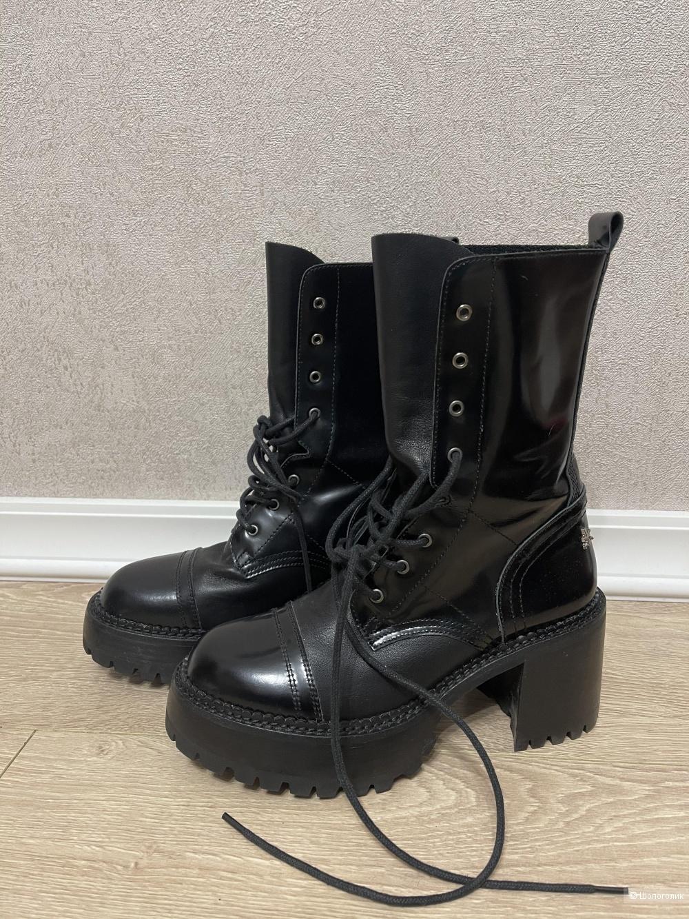 Ботинки Premiata размер 38