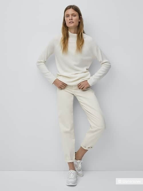 Пуловер massimo dutti, размер m/l