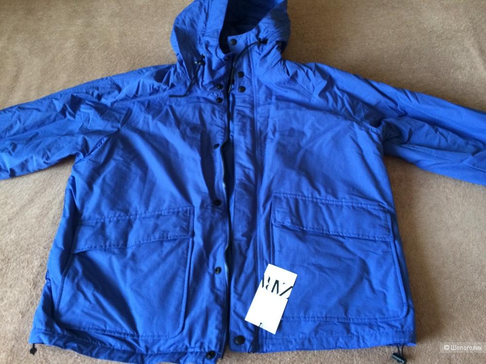 Куртка Zara размер L на 48-50