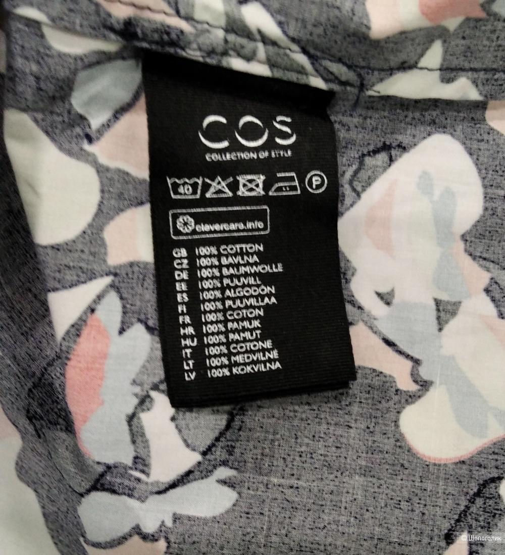 Блузка COS,размер 48-50.