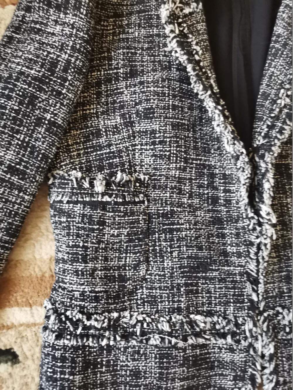 Жакет Massimo Dutti, размер 42-44, 44 росс.