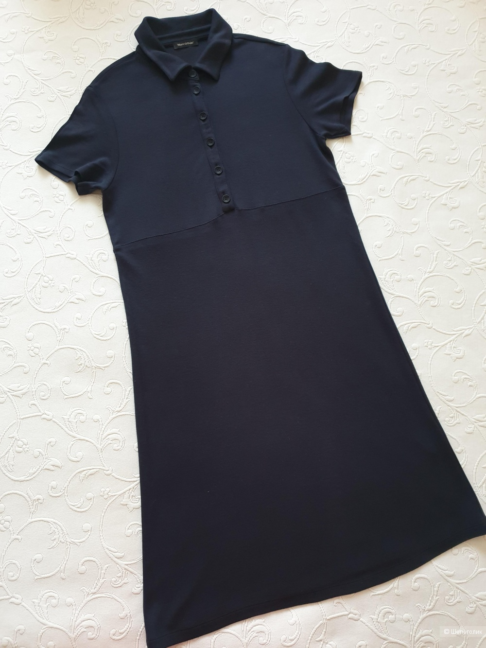 Платье Marco Polo р. 40 евро (46 рос.)