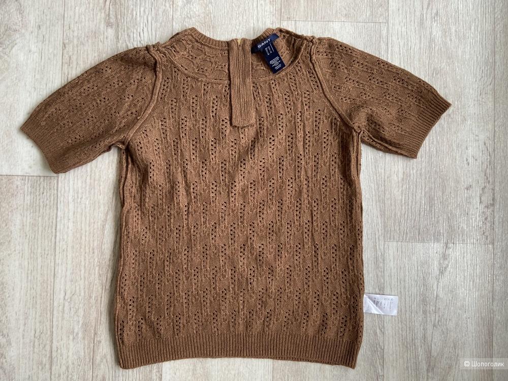 Gant свитер М ( 44-46)