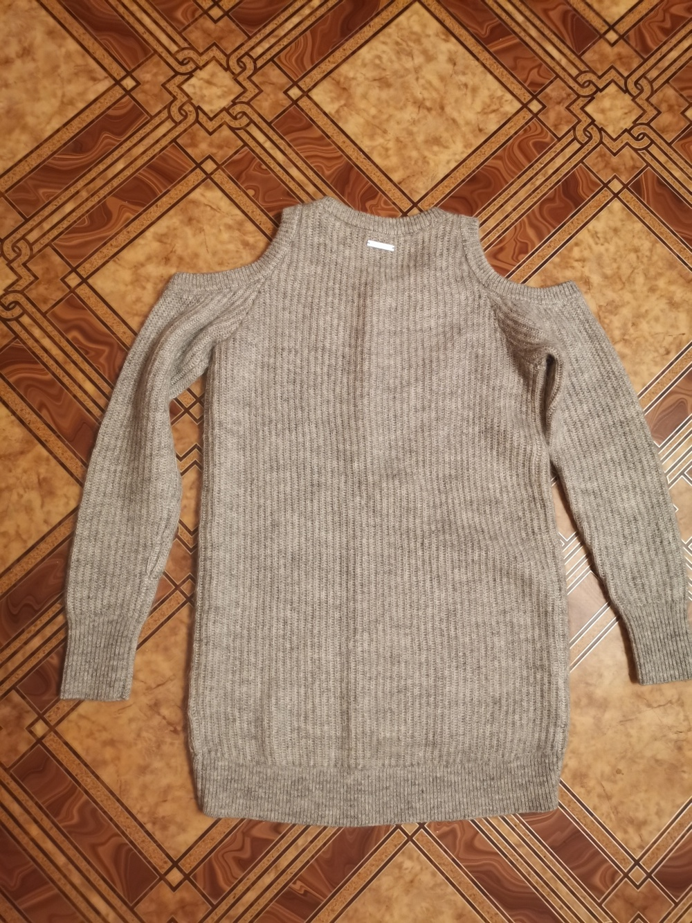 Свитер (кофта) Michael Kors, размер 42-44, 44 росс.