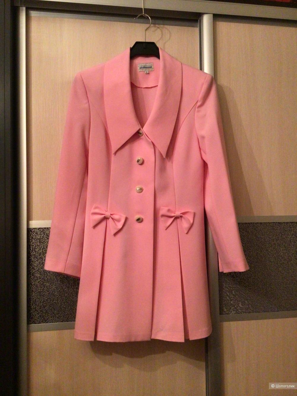 Пиджак или пиджак-платье Steilmann, размер S