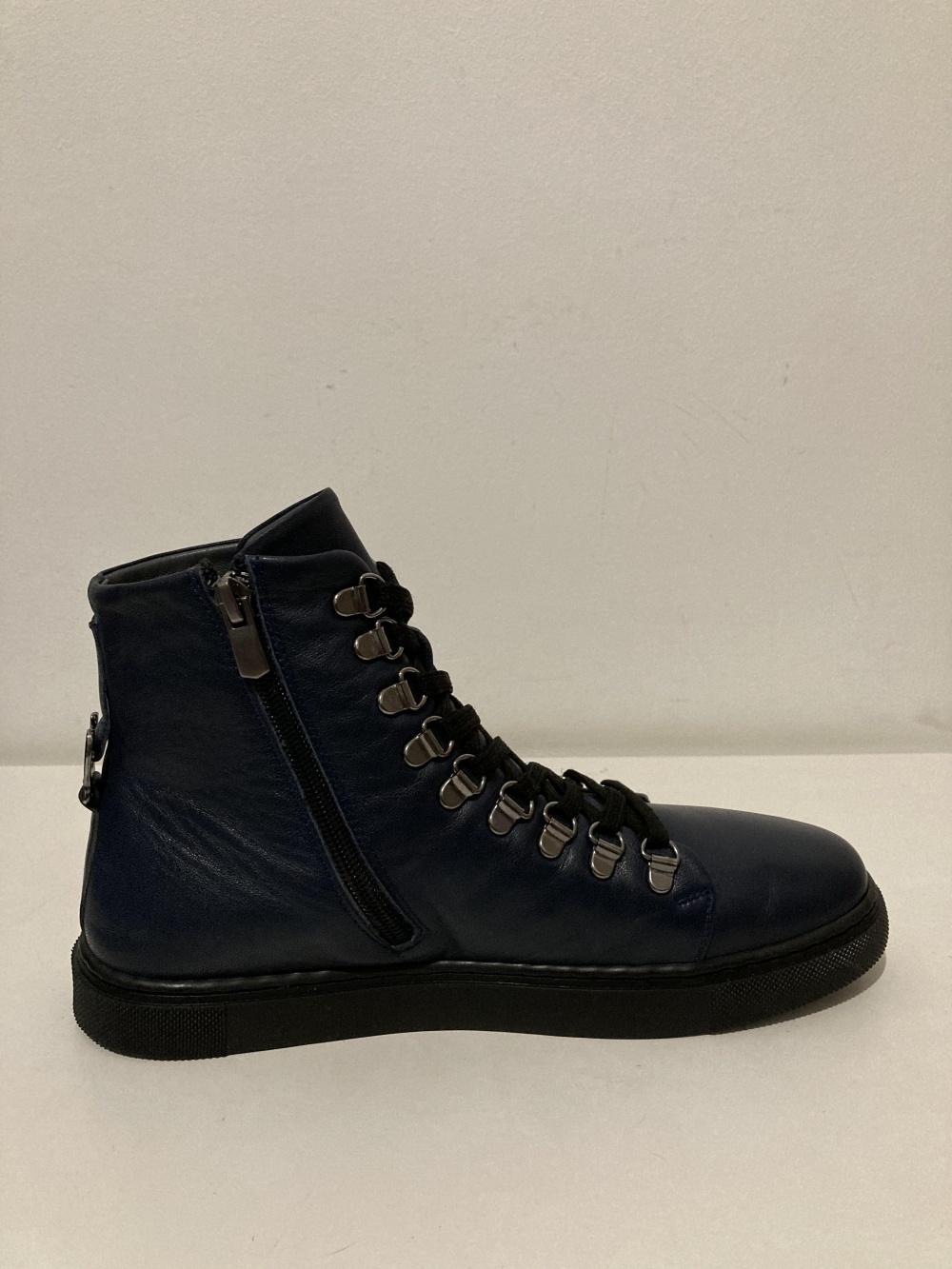 "Ботинки "" Alessio Nesca "", 39 размер"