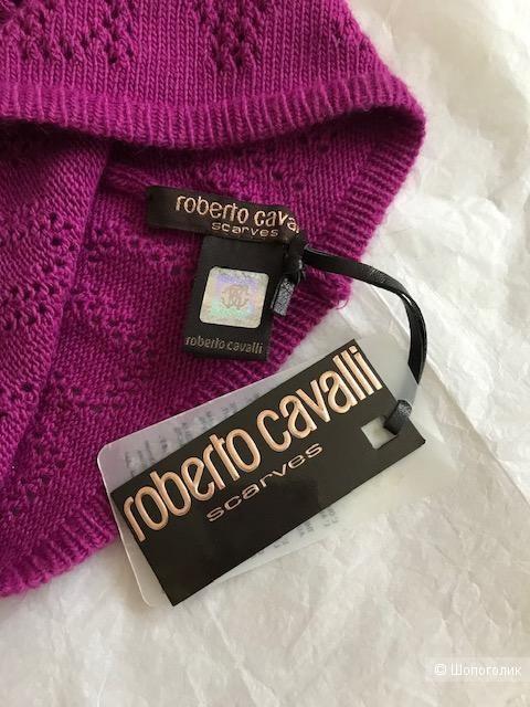 Шапка Roberto Cavalli. TU