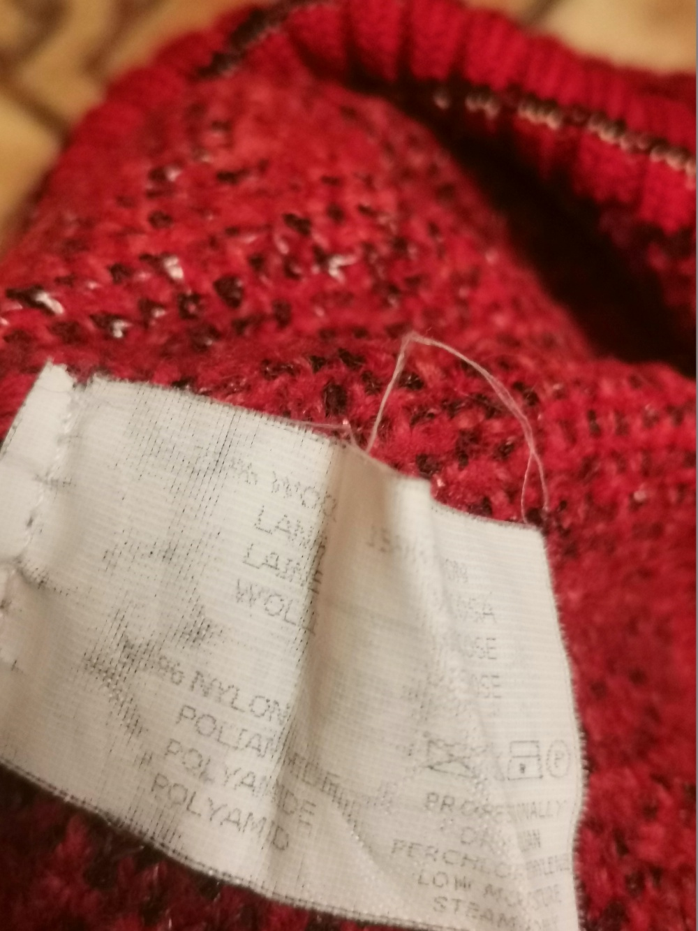 Кофта (свитер) Missoni, размер 42-44, 44 росс.