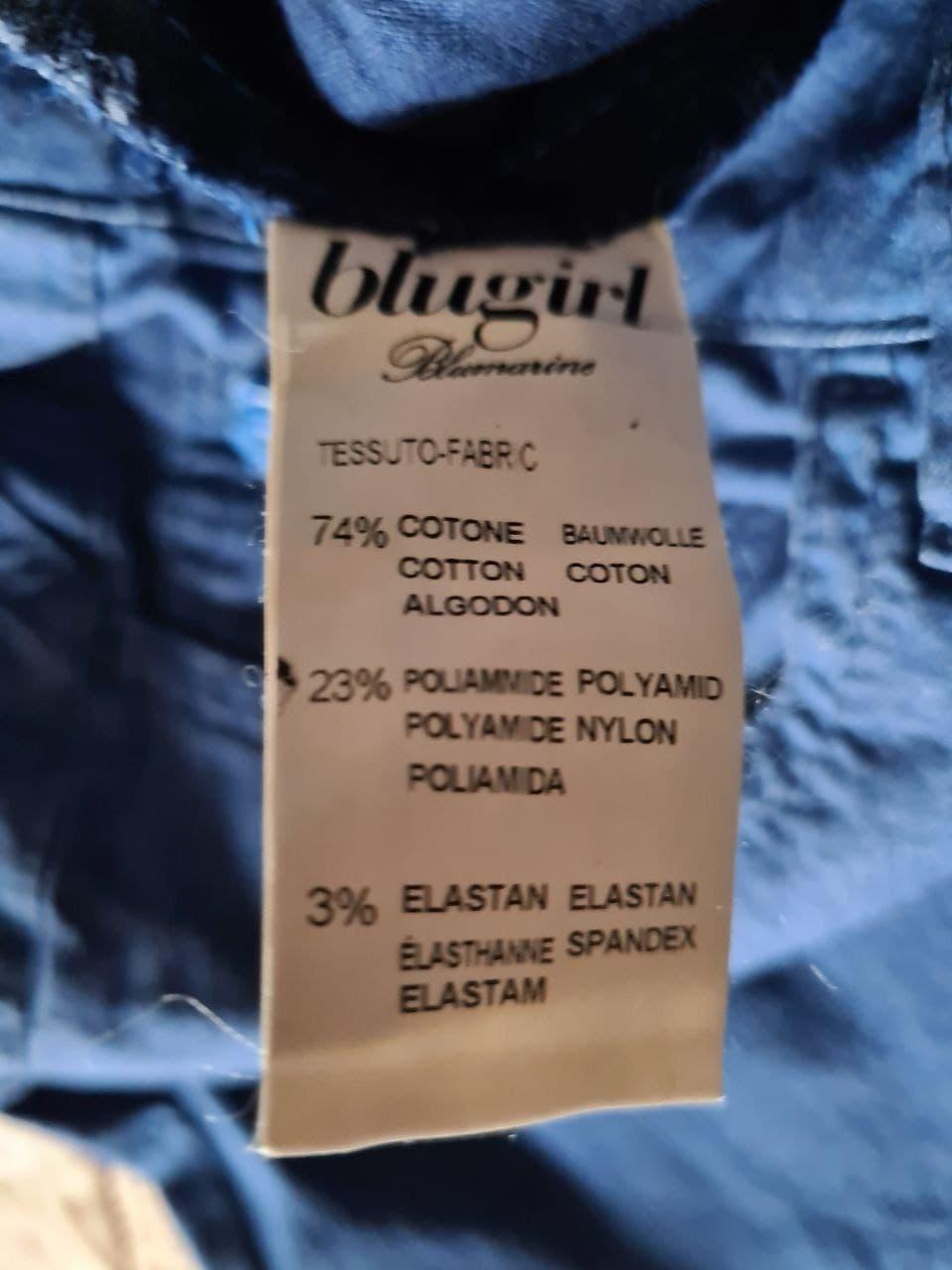 Джинсы Blugirl Blumarine XS