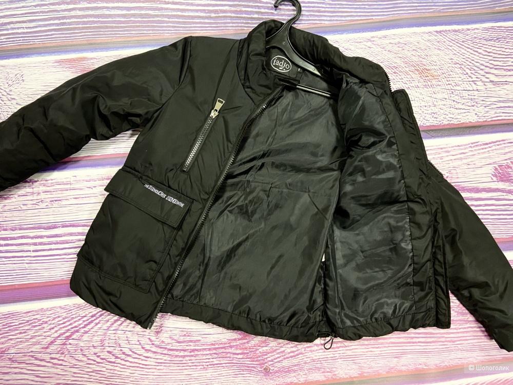 Женская куртка , демисезон, р.42